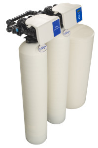 Culligan Water He Twin Softener Commercial Softening