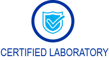 certified laboratory testing